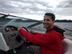 Captain Felipe!
